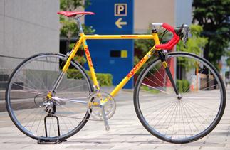 ロードバイク・クロスバイク