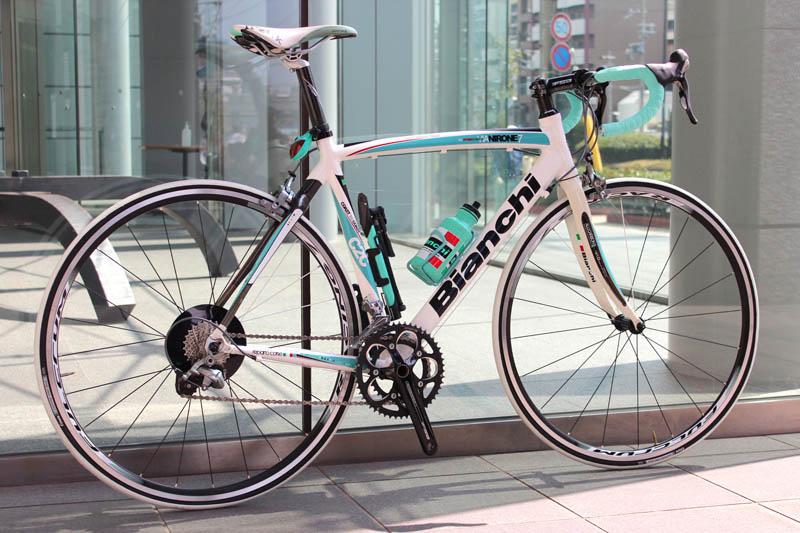 高価買取の自転車の種類、ロードバイクとは?