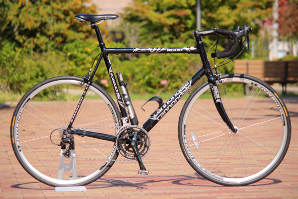 CANNONDALE CAD5