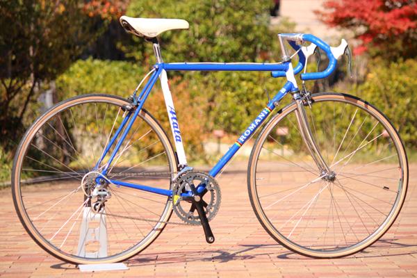 Atala ロードバイク