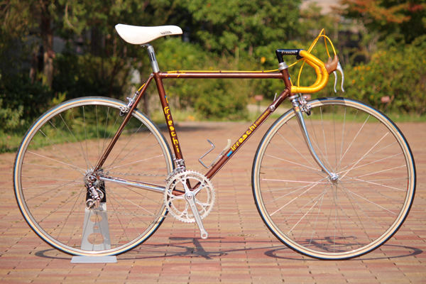 Freschi ロードバイク