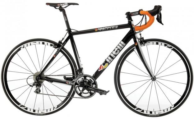 2011-cinelli-Experience_Black-road-bike