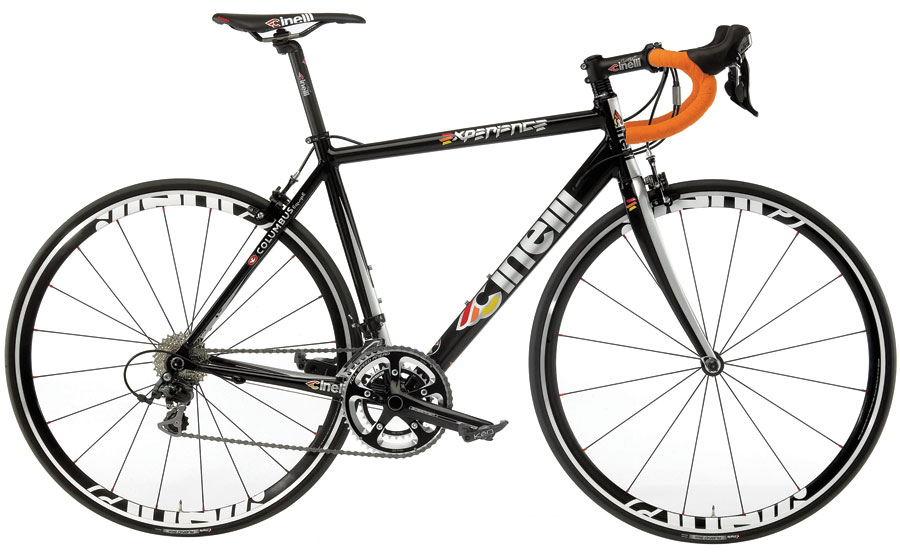2011-cinelli-Experience_Black-road-bike