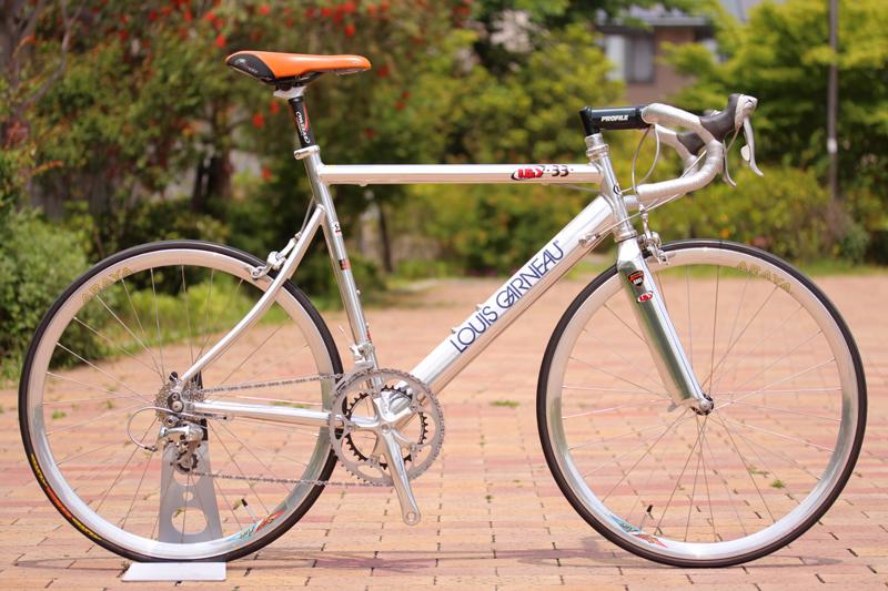 ルイガノ 650C