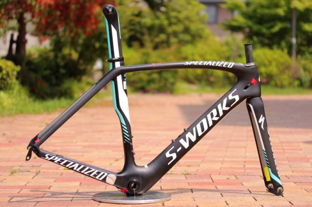 S-WORKS ベンジ