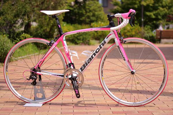 infinito pink sl-k