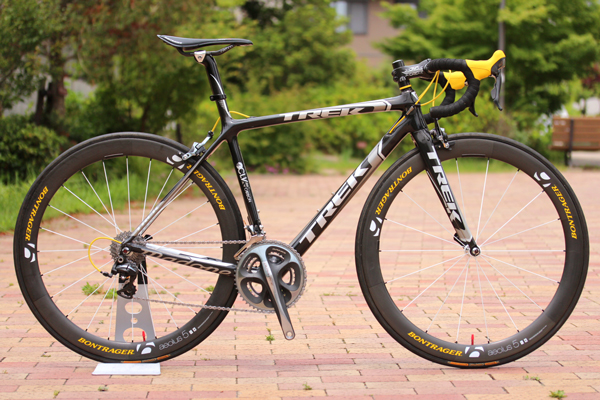 TREK madone 6.9SSL