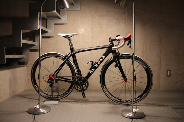 derosa MERAK EVOLUTION