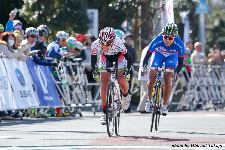 第23回アジア・ジュニア自転車競技選手権大会