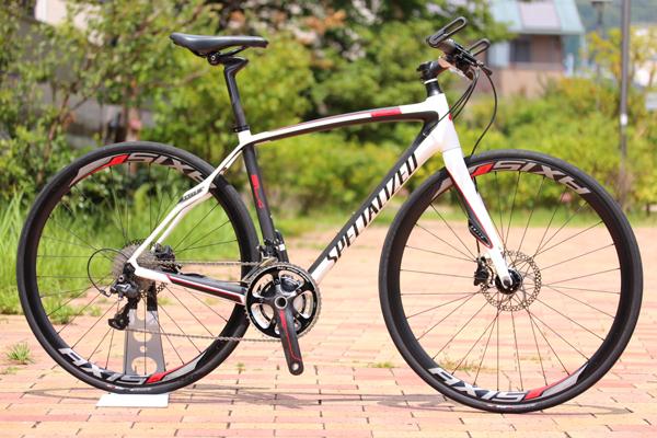 高価買取の自転車の種類、クロスバイクとは?