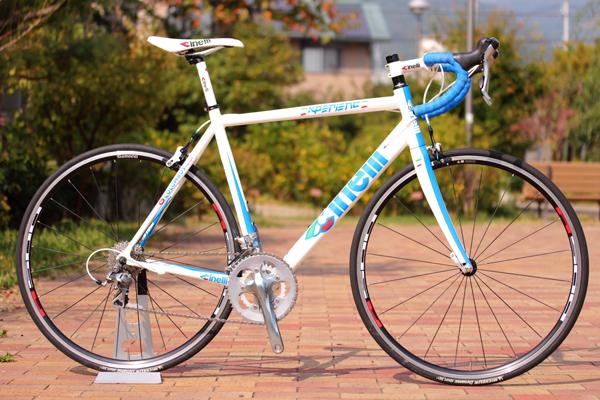 クロモリバイクの高価買取ブランド、Cinelli(チネリ)とは?
