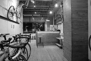 BICI AMORE(ビチアモーレ)南麻布店
