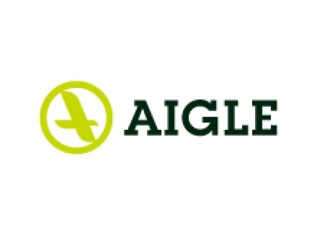 AIGLE(エーグル)のウェアも高価買取!