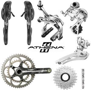 ロードバイクのCampagnoloの部品高価買取にお勧めのためのサイト