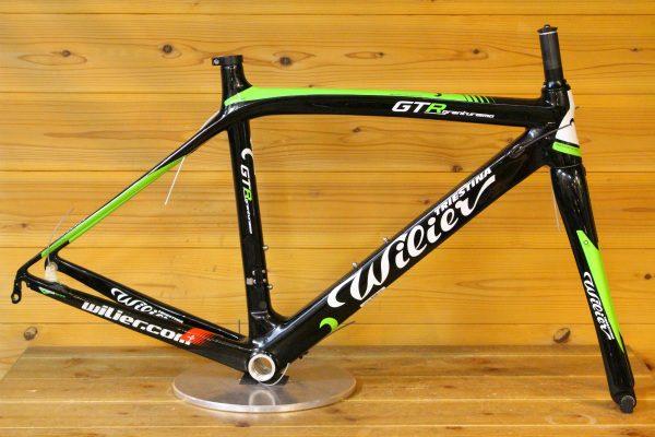 Wilier GTR 1