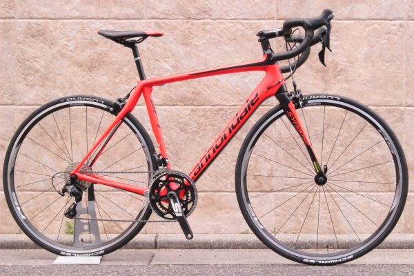 CANNONDALE SYNAPS ULTEGRA 1