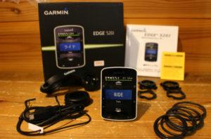 GARMIN 520J