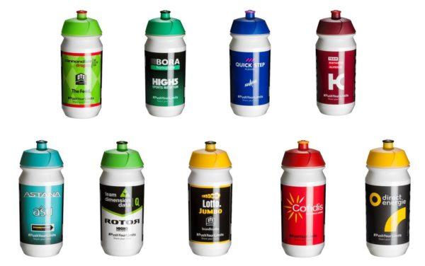 Tacx(タックス)Pro Team bottle 500cc(プロチームボトル)