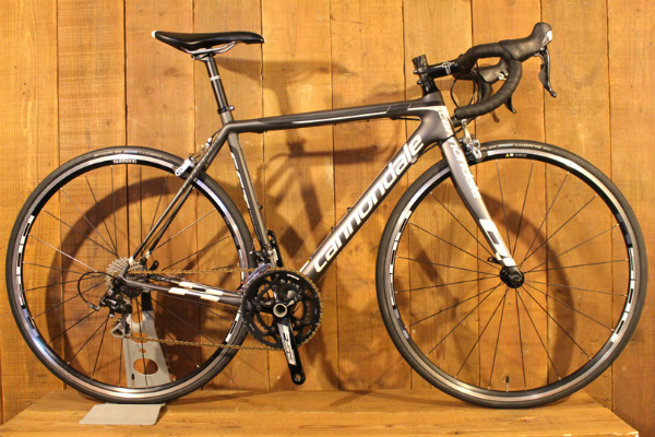 CANNONDALE SUPER SIX EVO (1)
