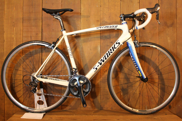 SPECIALIZED S-WORKS TARMAC SL3 (1)
