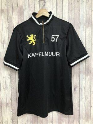 Kapelmuur(カペルミュール)のサイクルジャージを適切な価格で売りたい!