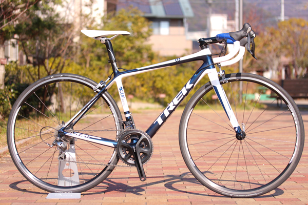 TREK madone 5.9 マドン5シリーズ アルテグラ/105仕様 ロードバイク