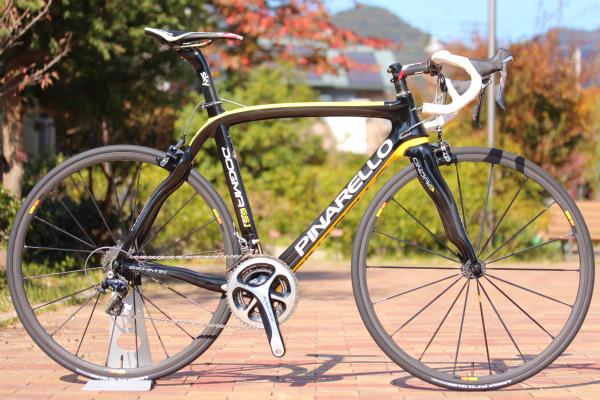 PINARELLO ピナレロ DOGMA ドグマ 65.1 think2 アルテグラ 11S ロードバイク