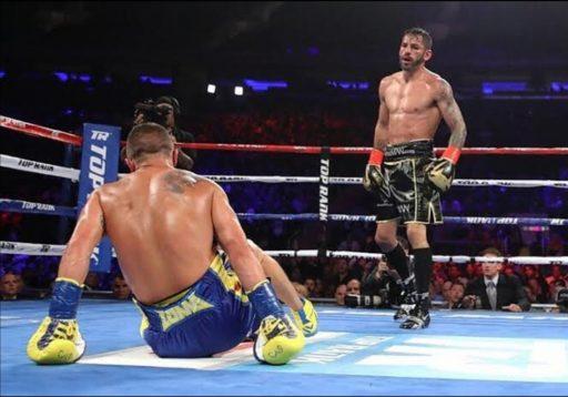 国内外問わずのボクシングオタク。