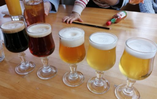 ビールが好き。銘柄は問わない。